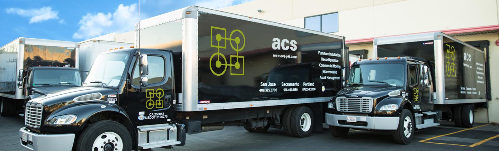 ACS - Transportation Services